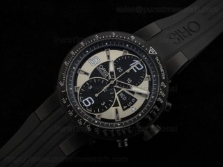 Williams F1 Team Chronograph Black 2008