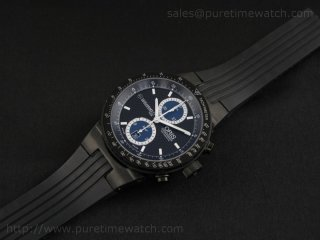 Williams F1 Team Chronograph PVD Black