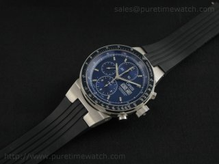 Williams F1 Team Chronograph SS Blue