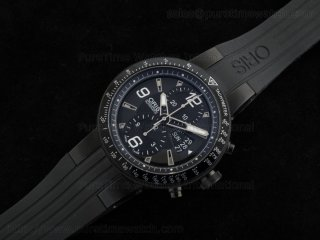 Williams F1 Team Chronograph PVD 2008